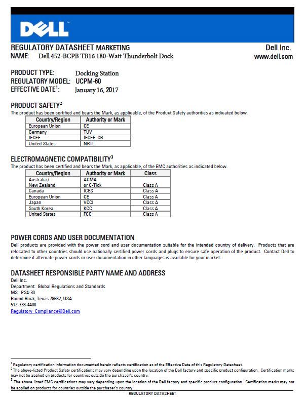 Certificate Of Declaration Of Conformity Seller Verification
